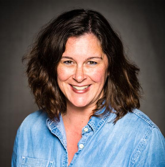 Dr. Sara Fraser